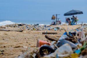 Wykorzystanie worków typu big bag do przechowywania śmieci